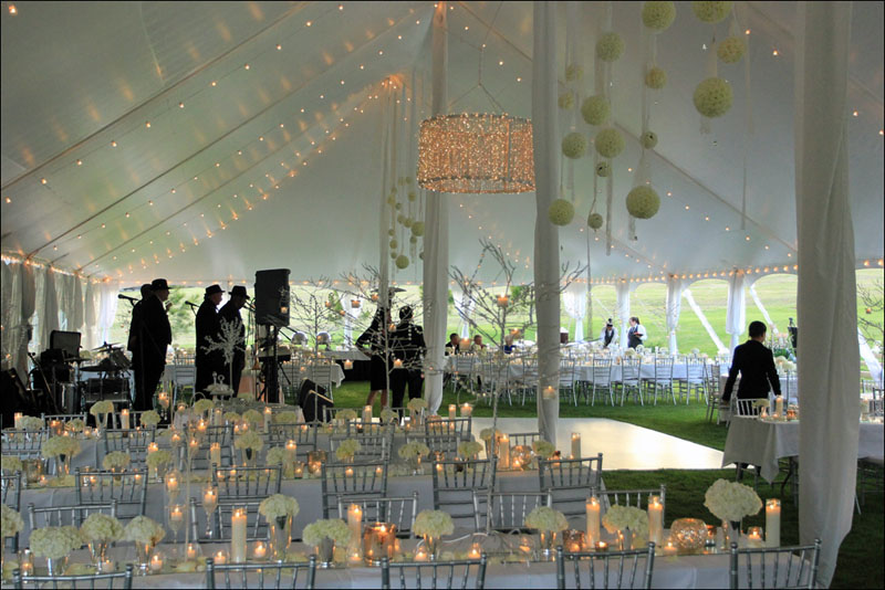 Wedding Tent Rental In Athens Flasch City Events